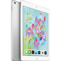 Apple iPad 2018 32GB Wi-Fi Silver (MR7G2) фото 2