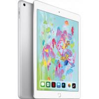 Apple iPad 2018 32GB Wi-Fi + Cellular Silver (MR6P2) фото 2