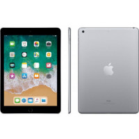 Apple iPad 2018 32GB Wi-Fi + Cellular Space Gray (MR6Y2) фото 2