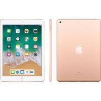 Apple iPad 2018 128GB Wi-Fi + Cellular Gold (MRM22) фото 2