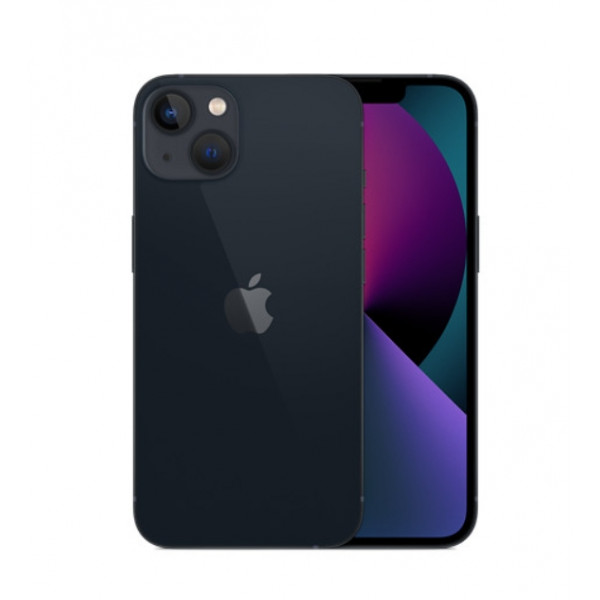 Apple iPhone 13 128GB (Midnight)