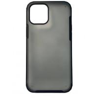 Чехол iPhone 12/12 Pro Blueo Ape Case (Black)