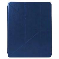 Чехол для iPad Pro 12.9 (2020) Jeystone Caasso series (blue)