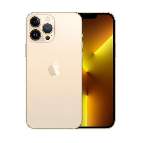 Apple iPhone 13 Pro Max 256GB (Gold)