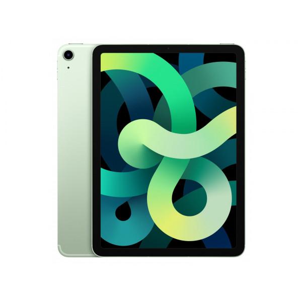 Apple iPad Air 2020 64Gb Wi-Fi Green (MYFR2RK/A) UACRF