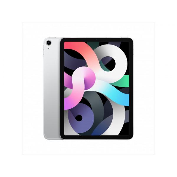Apple iPad Air 2020 64Gb Wi-Fi Silver (MYFN2RK/A) UACRF