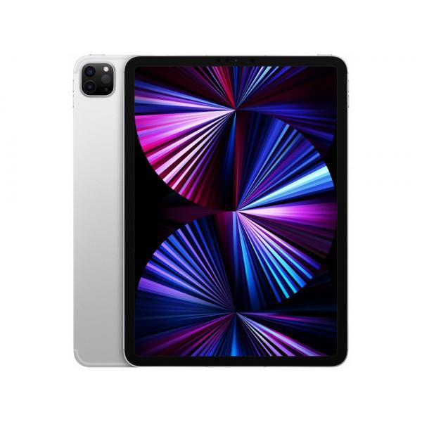 Apple iPad Pro 11 2021 Wi-Fi 256GB Silver (MHQV3RK/A) UACRF