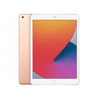 "Apple iPad 10.2"" 2020 32Gb Wi-Fi Gold (MYLC2RK/A) UACRF"