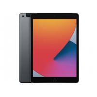 """Apple iPad 10.2"""" 2020 128Gb Wi-Fi Space Gray (MYLD2RK/A) UACRF"""