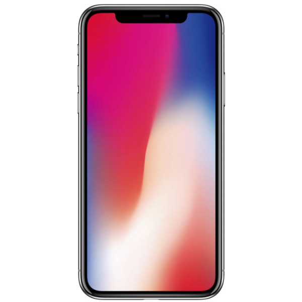 Apple iPhone X 64GB Space Gray (MQAC2) (Used)