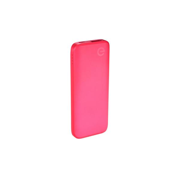 Портативное зарядное устройство Power Bank Ebai 3000mAh Розовый