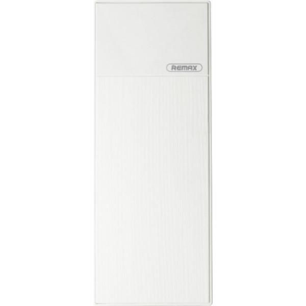 Портативное зарядное устройство Remax Thoway Series RPL-54 5000mAh (White)