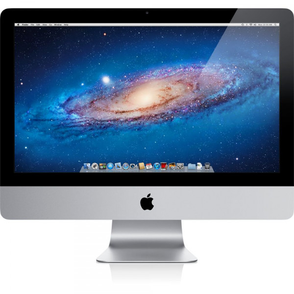 Apple iMac 21.5 new 2013 (ME086)