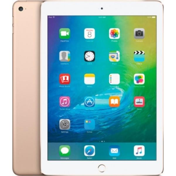 Apple iPad Pro Wi-Fi + LTE 256GB Gold (ML3Z2, ML2N2)