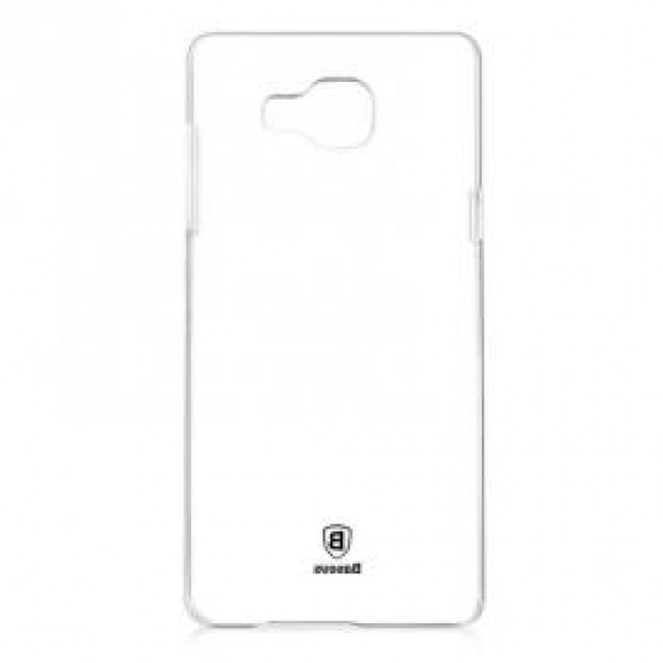 Чехол накладка Baseus Air Case для Samsung A710 (прозрачный)