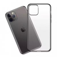 Чехол Накладка для iPhone 11 Pro Max Shining Matte Case (gray)
