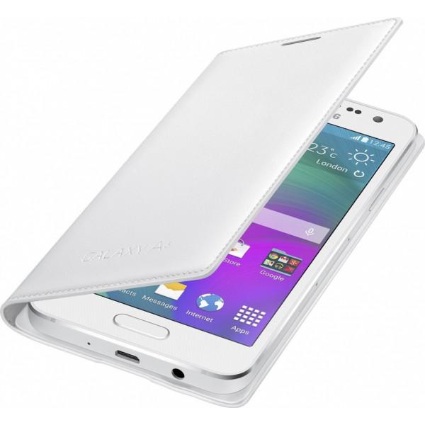 Чехол книжка Original для Samsung A710 White