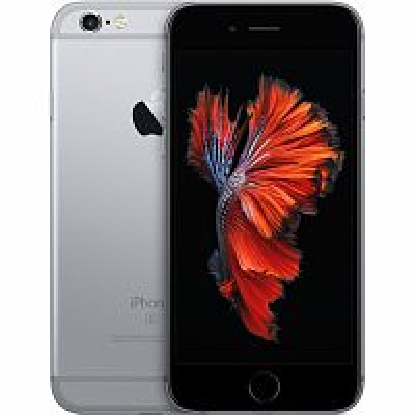 Apple iPhone 6s 16GB (Space Gray) (Used)
