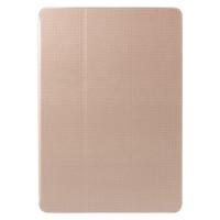 Чехол Книжка для iPad Pro 10.5 X-Level Breathing (Gold)