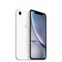 Apple iPhone XR 64GB (White) (MRY52)
