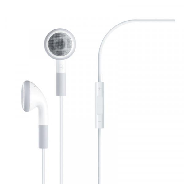 Гарнитура Apple Earphones with Remote and Mic 4/4s