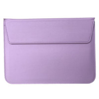 Чехол-конверт MacBook 11 PU sleeve bag (pink)
