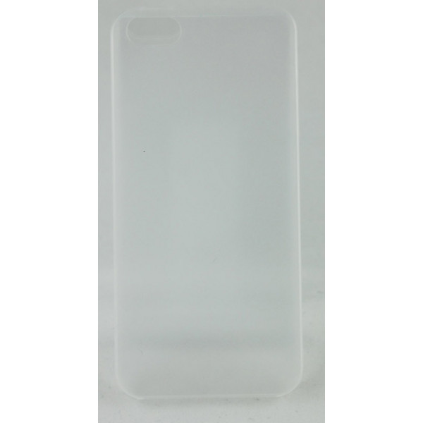 Чехол Накладка для iPhone 4/4S KUCIPA (Серый) (пластик)
