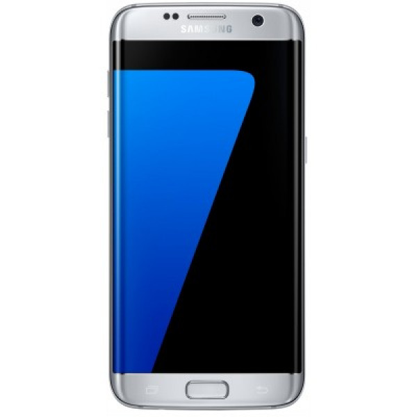 Samsung G935FD Galaxy S7 Edge 64GB (Silver)