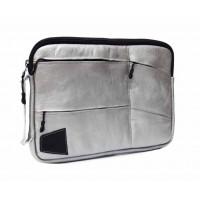 "Сумка для MacBook 13.3"" Kerdis (silver)"
