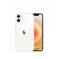 Apple iPhone 12 Mini 128GB (White) (MGE43)