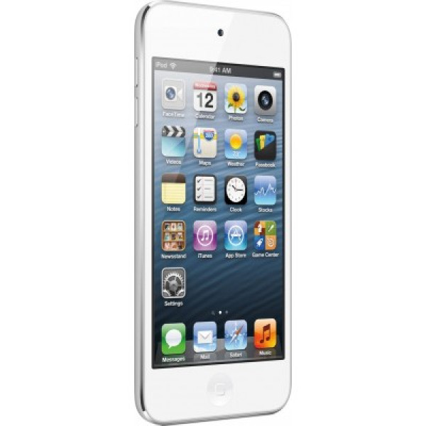 Apple iPod touch 5Gen 32GB White&Silver (MD720)