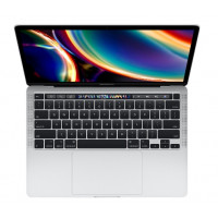 "Apple MacBook Pro 13"" Silver 2020 (MXK72)"