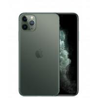 Apple iPhone 11 Pro Max 64GB Dual Sim Midnight Green (MWF02)