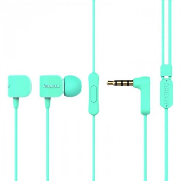Наушники Remax RM-502 (Blue)