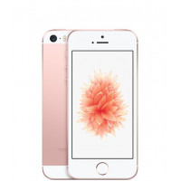 Apple iPhone SE 128GB (Rose Gold) (MP892)