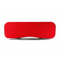 Акустика Remax RB-H6 (Bluetooth) (Красный)