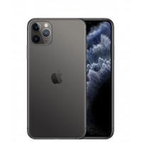 Apple iPhone 11 Pro Max 512GB Dual Sim Space Gray (MWF52)