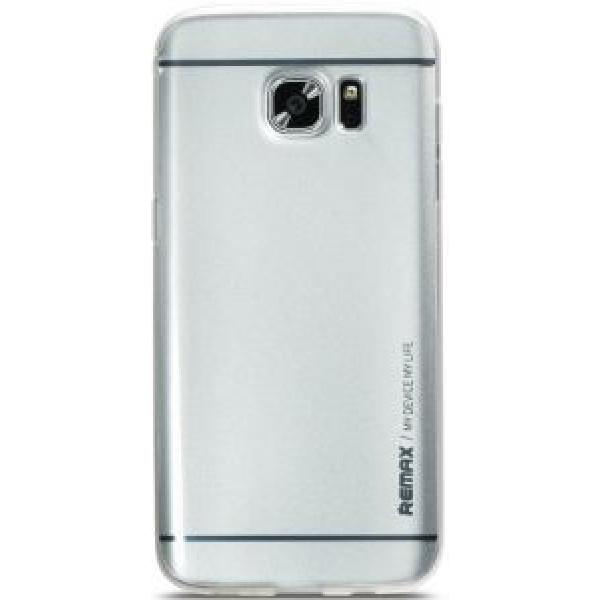 Чехол накладка TPU for Samsung S7 цветной