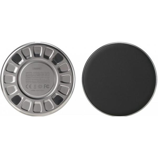 Беспроводное зарядное устройство Remax RP-W10 (black)