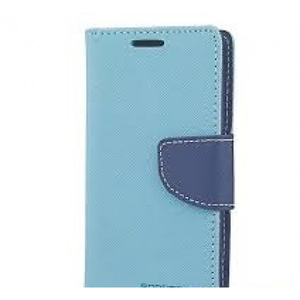 Чехол Книжка Goospery Samsung Galaxy A710 (2016) Blue