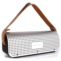 Колонка акустическая Remax 2 in 1 Desktop Speaker Bluetooth H1 + Power Bank 8800 mAh