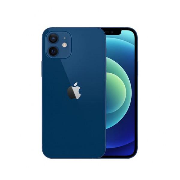 Apple iPhone 12 64GB (Blue) (MGJ83)