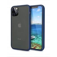 Чехол Накладка для iPhone 11 Pro Avenger Case (blue)