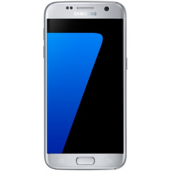 Samsung G930F Galaxy S7 64GB (Silver)