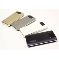 Портативное зарядное устройство iMAX Power Bank A-94 Display (9000mAh) (Черный)