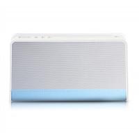 Колонка акустическая Bluetooth RS209 RCA Gray