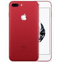 Apple iPhone 7 Plus 128GB (PRODUCT) RED (MPQW2)