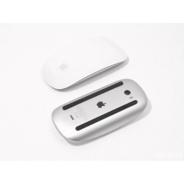 Мышка Apple Magic Mouse 2 (MLA02) (Уценка)
