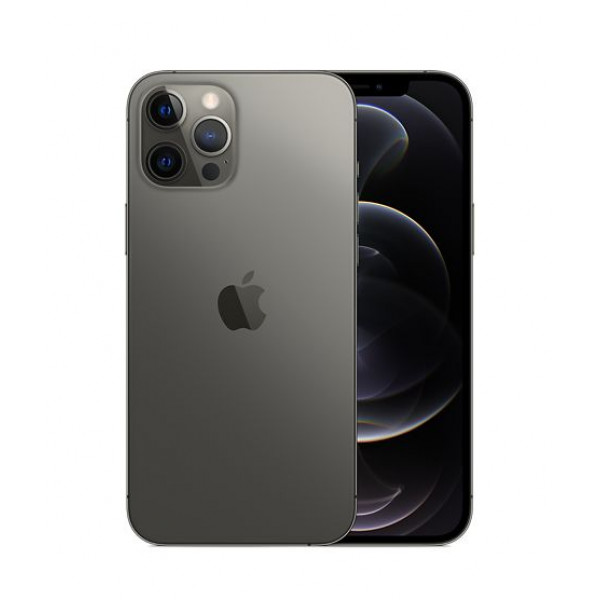 Apple iPhone 12 Pro Max Graphite Dual Sim 128GB (MGC03)