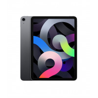 Apple iPad Air 2020 64Gb Wi-Fi Space Gray (MYFM2)
